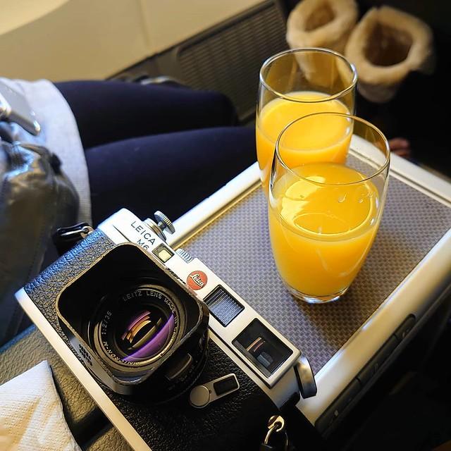 Leica 35mm f2 七枚玉の北海道篇