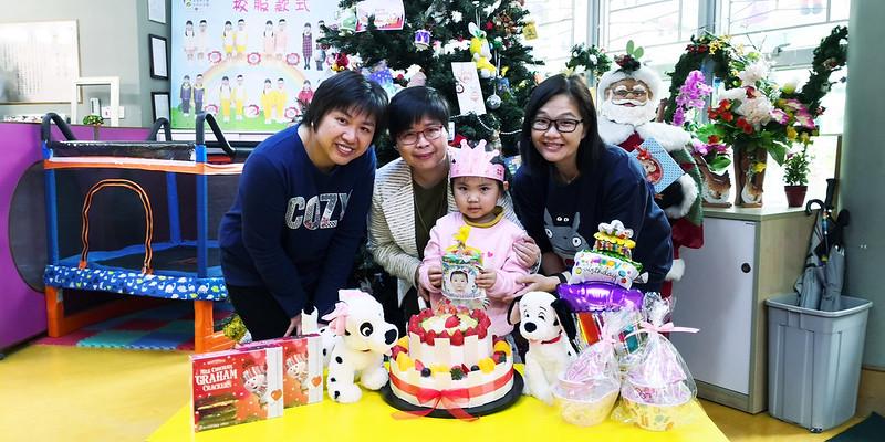 19-20年度12月份生日慶祝會