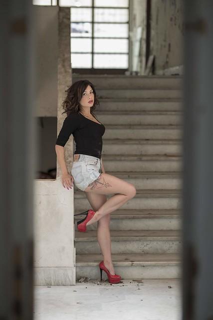 Model: Elena #portrait #portraitphotography #picoftheday #pic #look #nikonitalia #nikon #digital #art #bestoftheday #ritratto