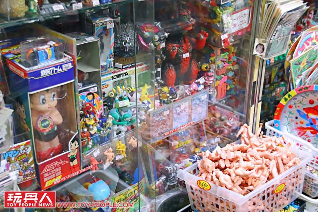 2020 必去的 12 家東京玩具店大整理!爆買之旅始動~!「下篇」