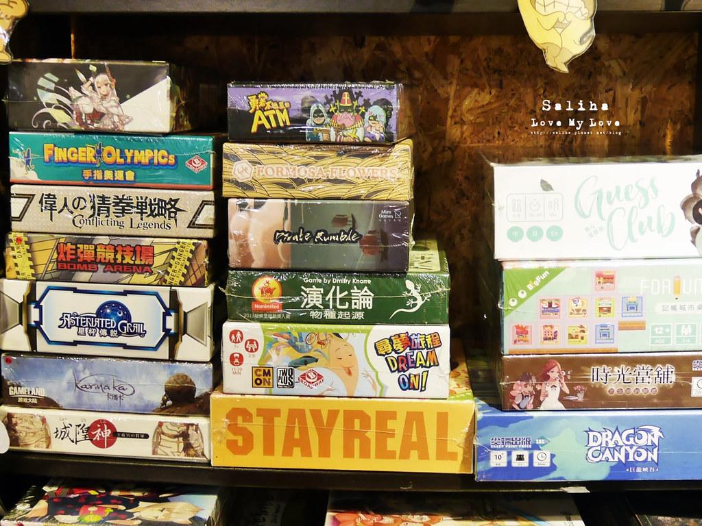 台北桌遊店推薦Game Square遊戲平方中山店什麼好玩必玩分享 (4)