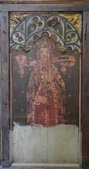 St Edward the Confessor (15th Century)
