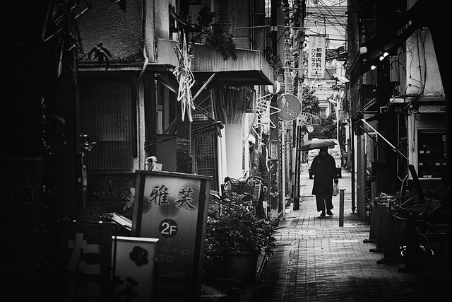 ~東京の記録 44~ 葛飾