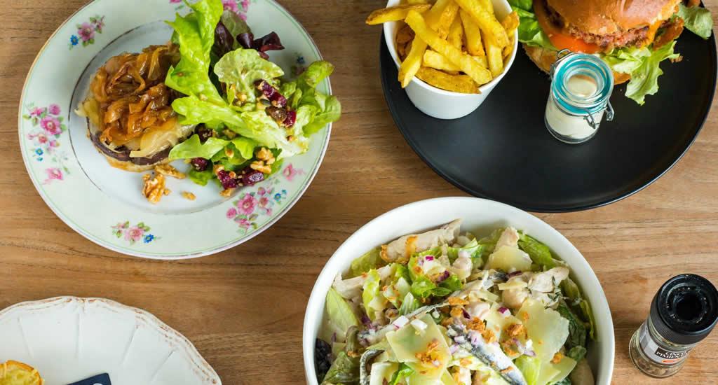 Restaurants Antwerpen: foto met dank aan Felixpakhuis | Mooistestedentrips.nl