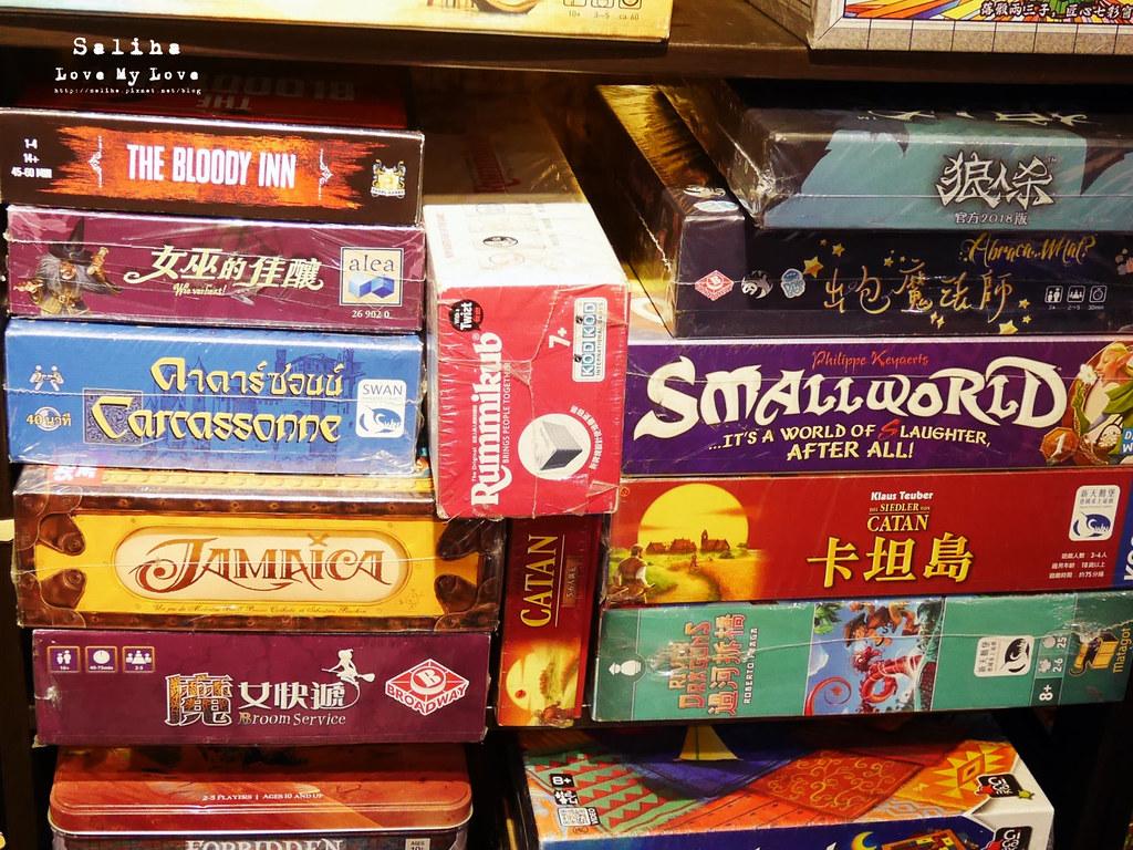 台北桌遊店推薦Game Square遊戲平方中山店什麼好玩必玩分享 (1)