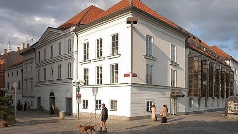 best places to visit in České Budějovice