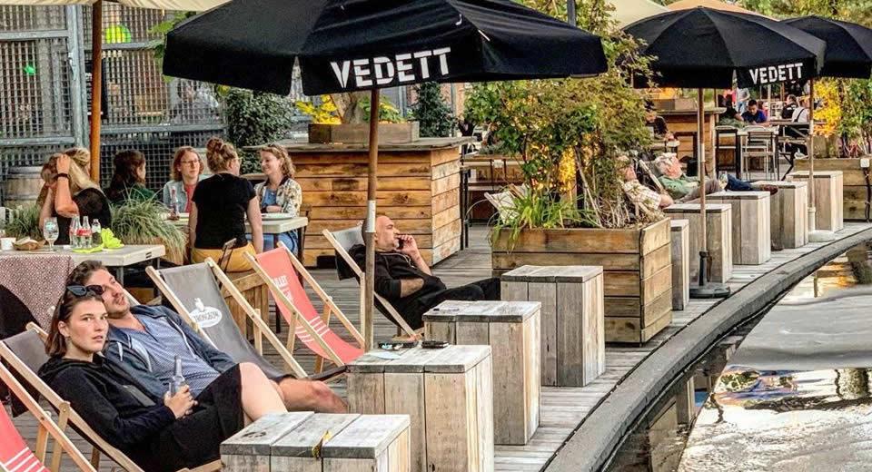 Foto met dank aan Bar Noord | Mooistestedentrips.nl