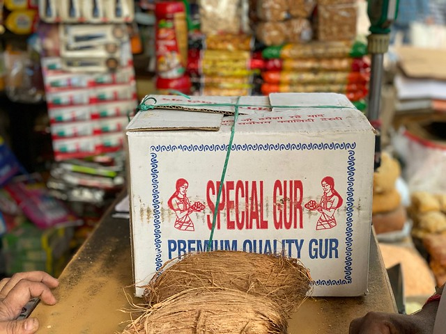 City Food - The World of Gur, Sadar Bazar, Gurgaon