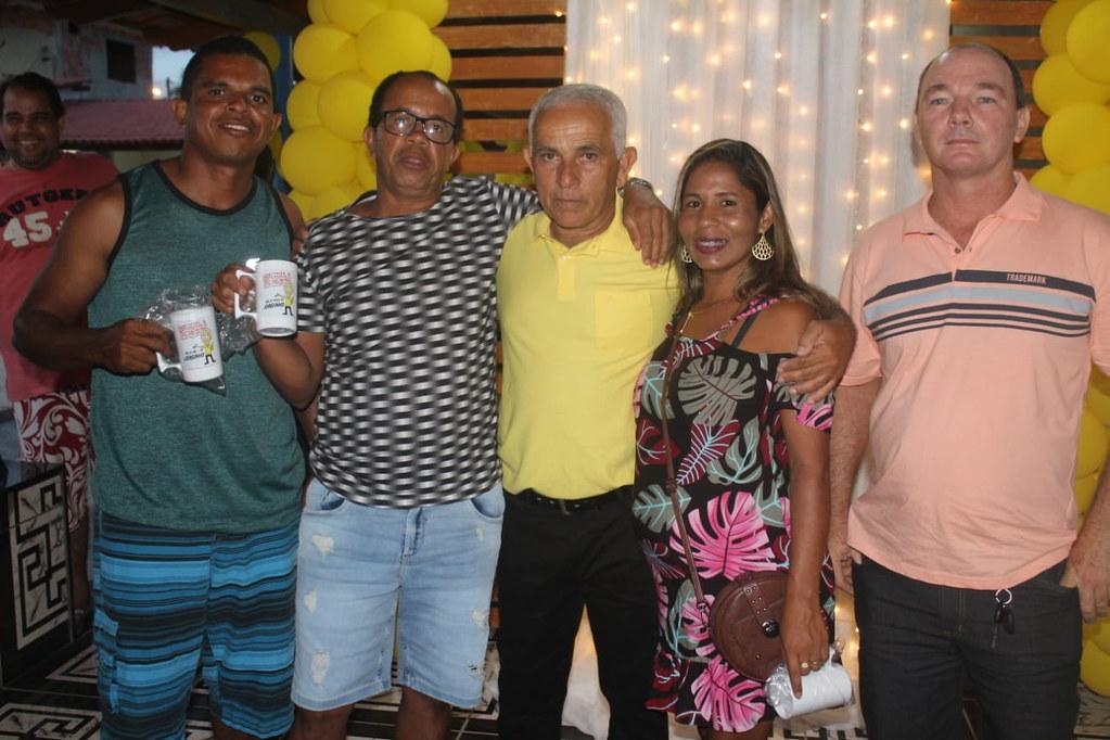 Evento dos amigos de Jorginho do Guarani (37)