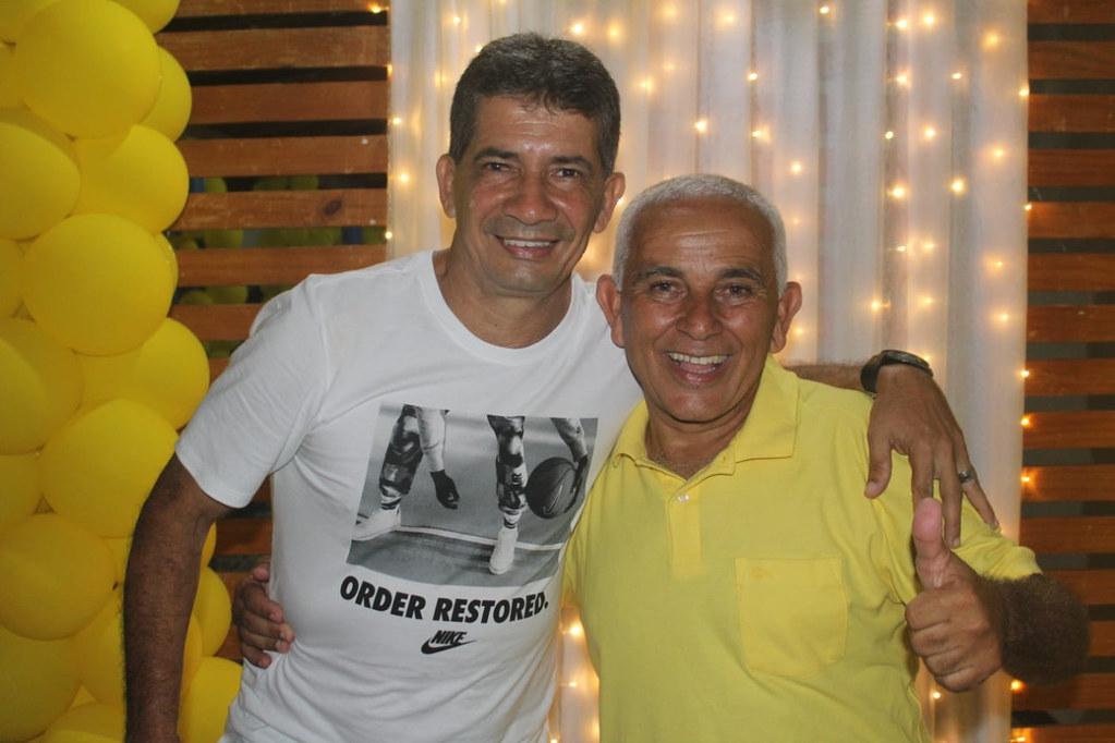 Evento dos amigos de Jorginho do Guarani (32)