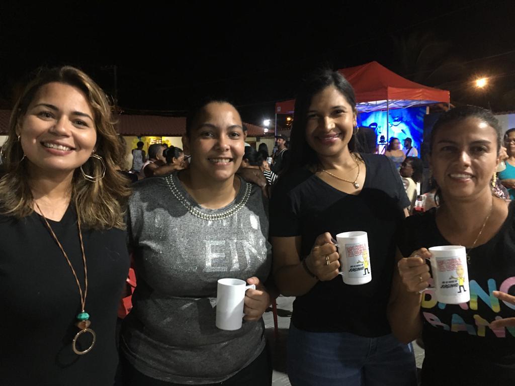 Evento dos amigos de Jorginho do Guarani (27)