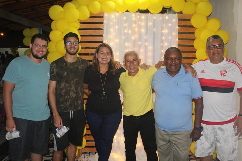 Evento dos amigos de Jorginho do Guarani (20)