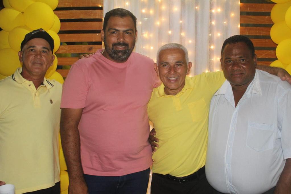 Evento dos amigos de Jorginho do Guarani (14)