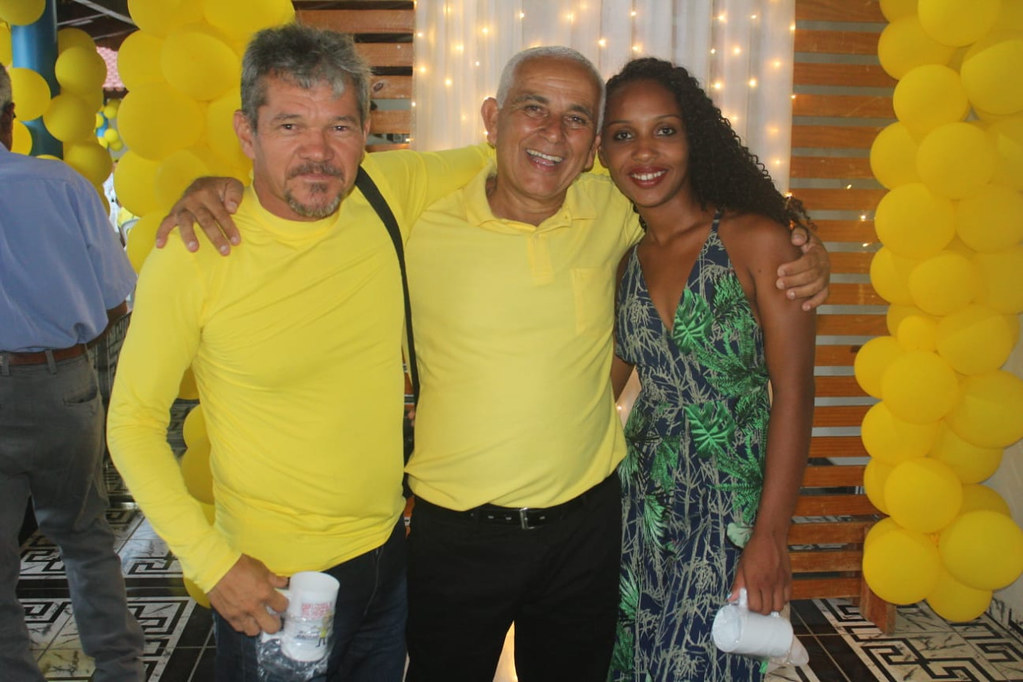 Evento dos amigos de Jorginho do Guarani (8)