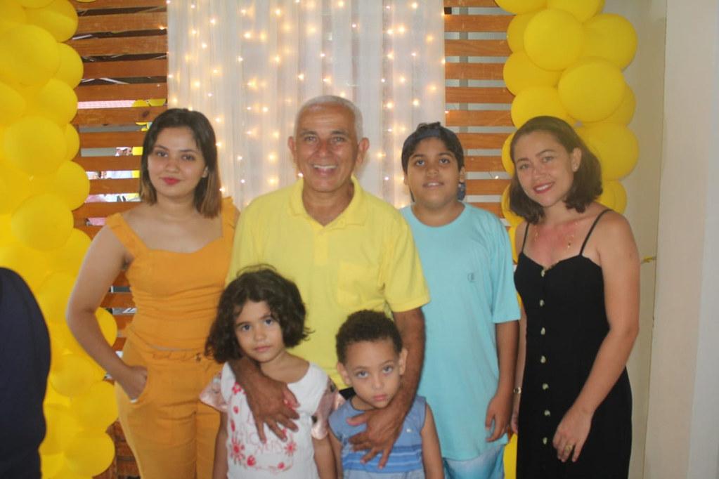 Evento dos amigos de Jorginho do Guarani (7)