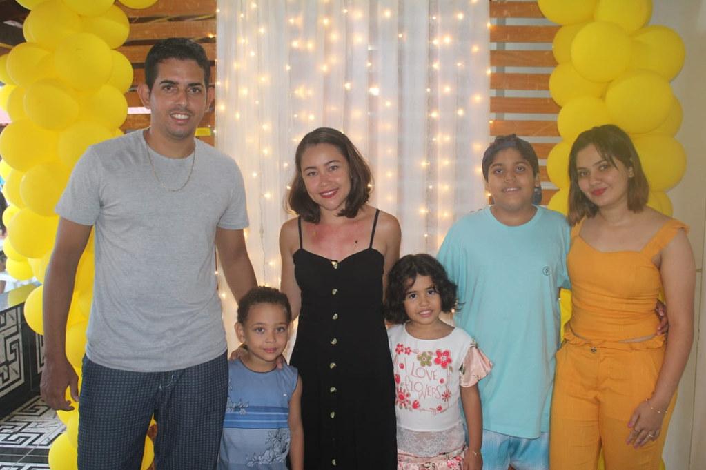 Evento dos amigos de Jorginho do Guarani (5)
