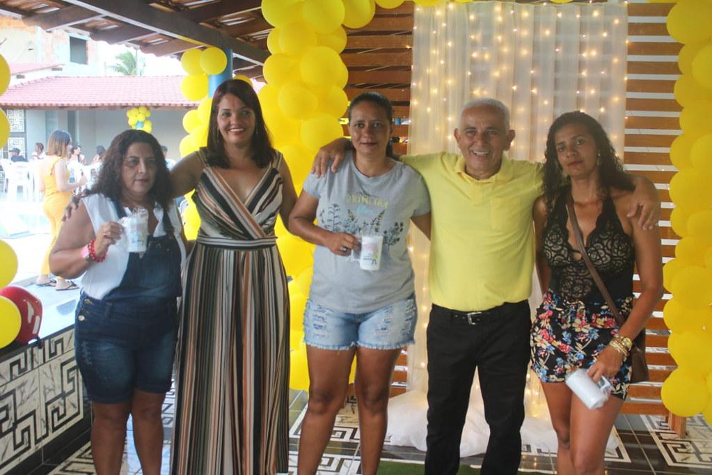 Evento dos amigos de Jorginho do Guarani (4)