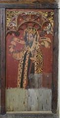 St Olaf (15th Century)