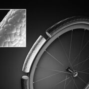 TPU meets sports and tyres innovations