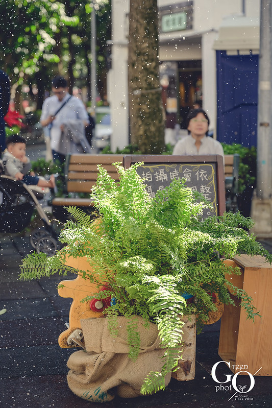 綠攝影像_活動紀錄_聖誕市集_武少