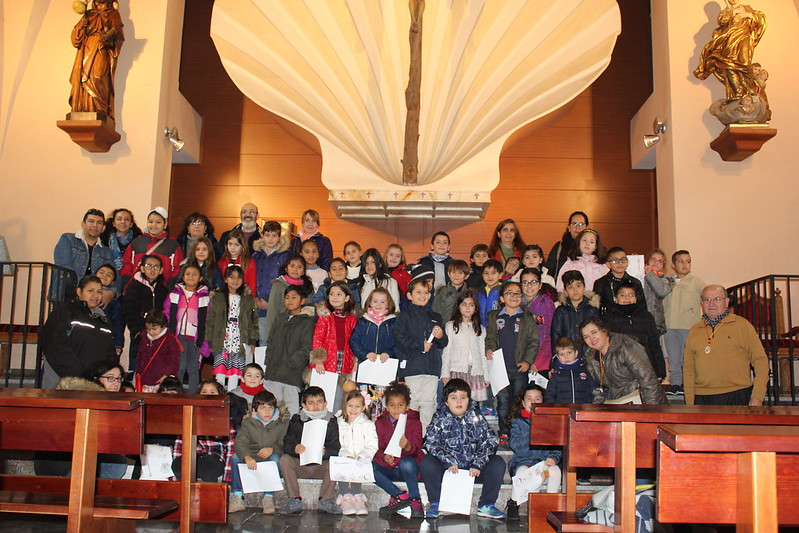 Visita a la Ermita