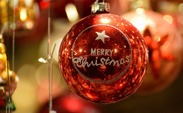 Munich - Merry Christmas