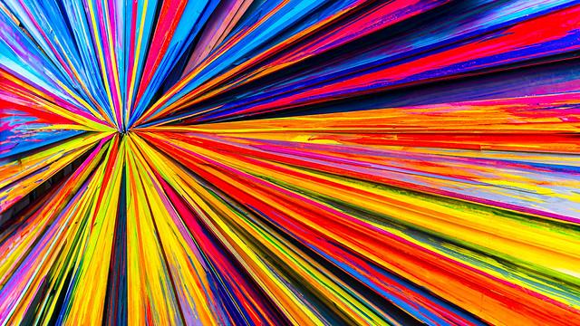 Color Burst - Explored