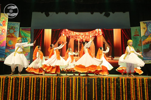 Dance Item –Vasudhaiva Kutumbkam