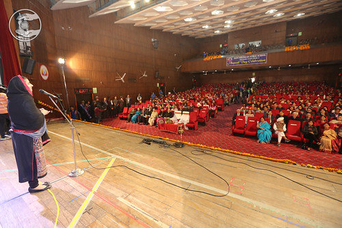 Blessings by HH Satguru Mata Sudiksha Ji Maharaj