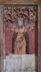 St Edmund (15th Century)