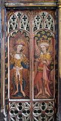 Orders of Angels: Cherubim and Principalities (15th Century)