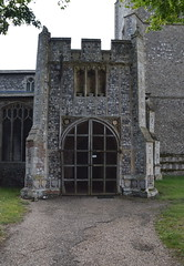 north porch fortress