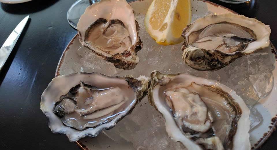 Restaurants Antwerpen: Le John | Mooistestedentrips.nl
