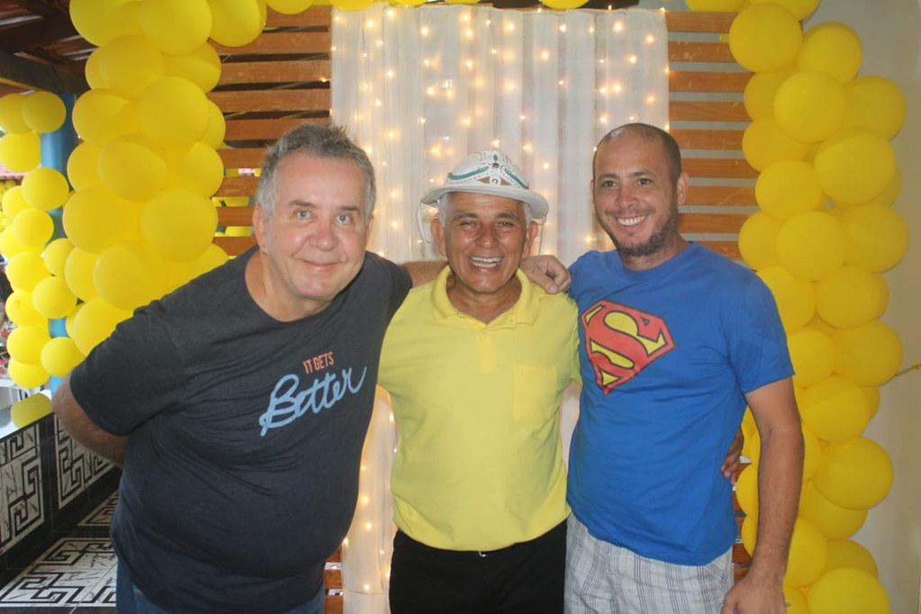 Evento dos amigos de Jorginho do Guarani (39)