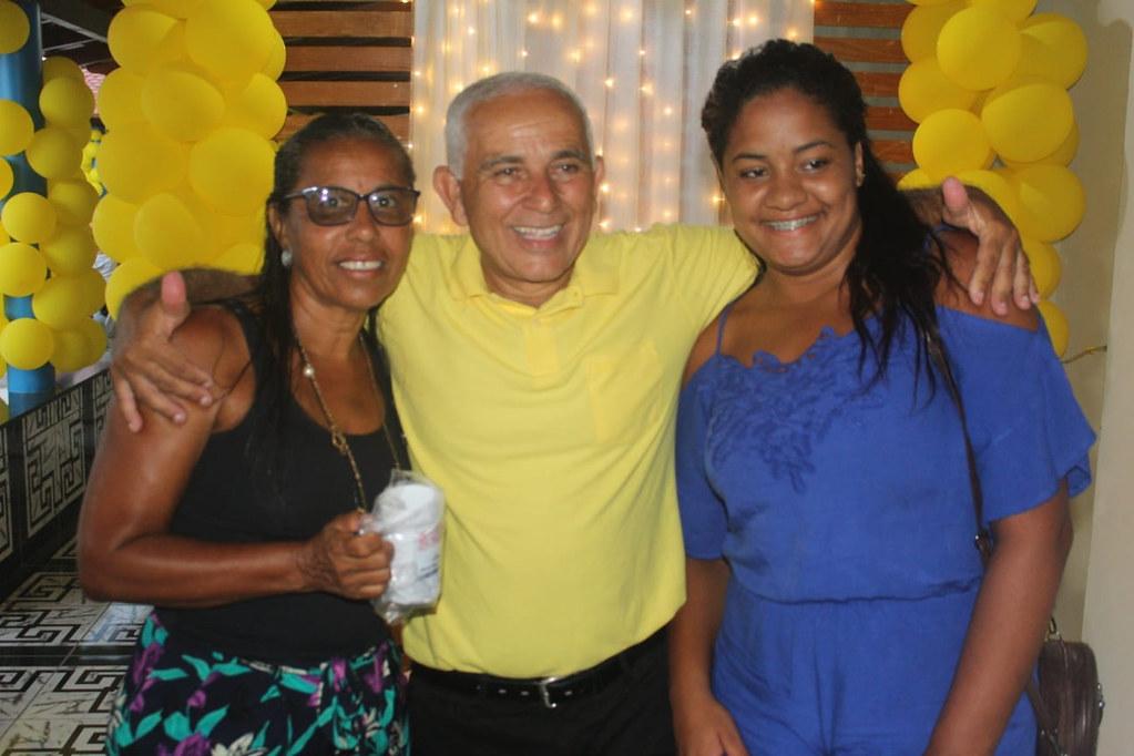 Evento dos amigos de Jorginho do Guarani (38)