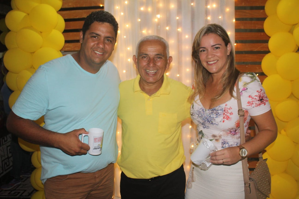 Evento dos amigos de Jorginho do Guarani (30)