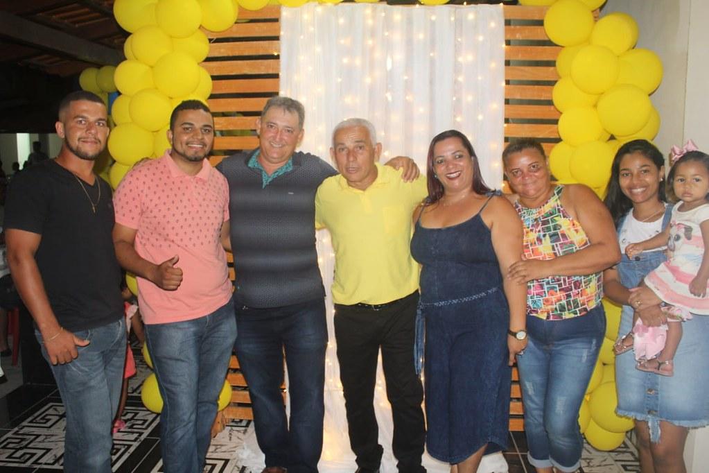 Evento dos amigos de Jorginho do Guarani (19)