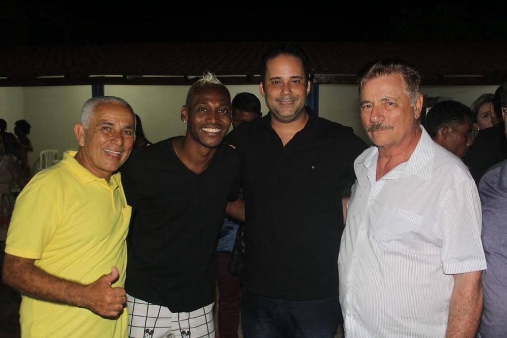 Evento dos amigos de Jorginho do Guarani (18)