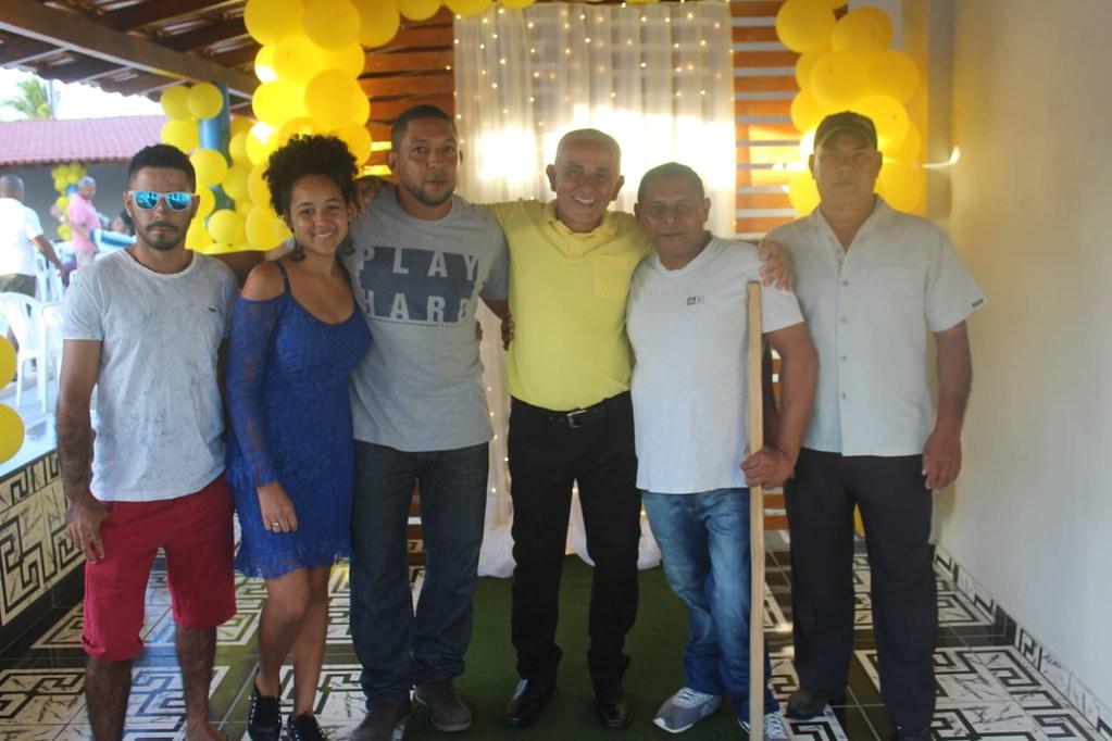 Evento dos amigos de Jorginho do Guarani (17)