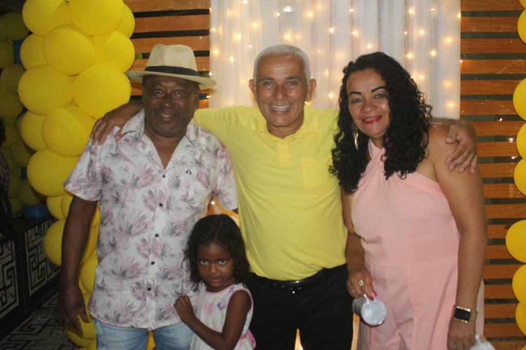 Evento dos amigos de Jorginho do Guarani (16)