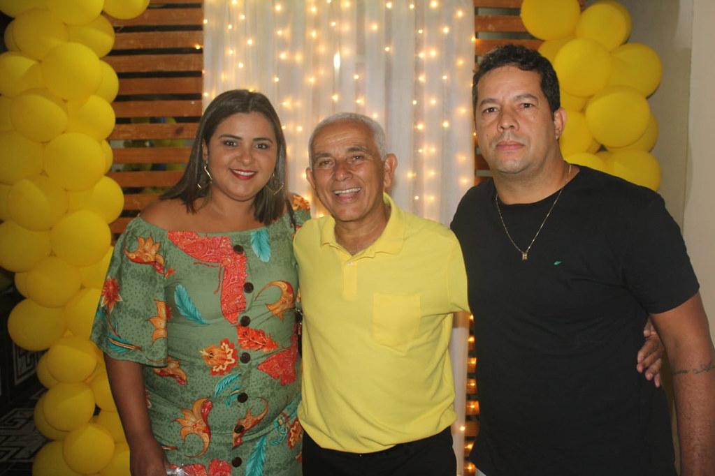 Evento dos amigos de Jorginho do Guarani (13)