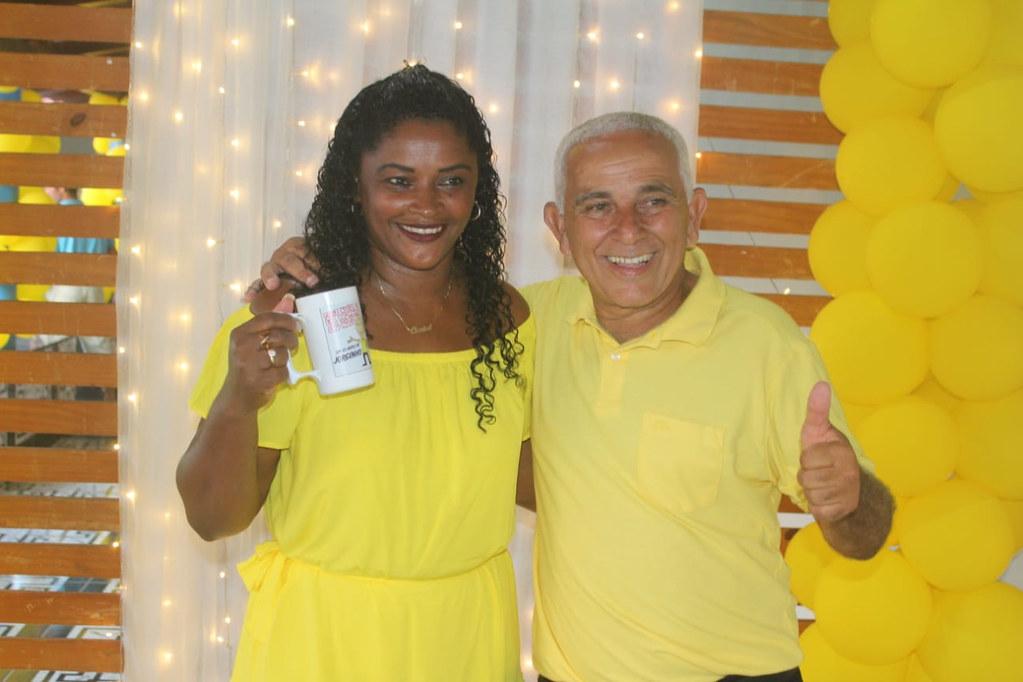 Evento dos amigos de Jorginho do Guarani (2)
