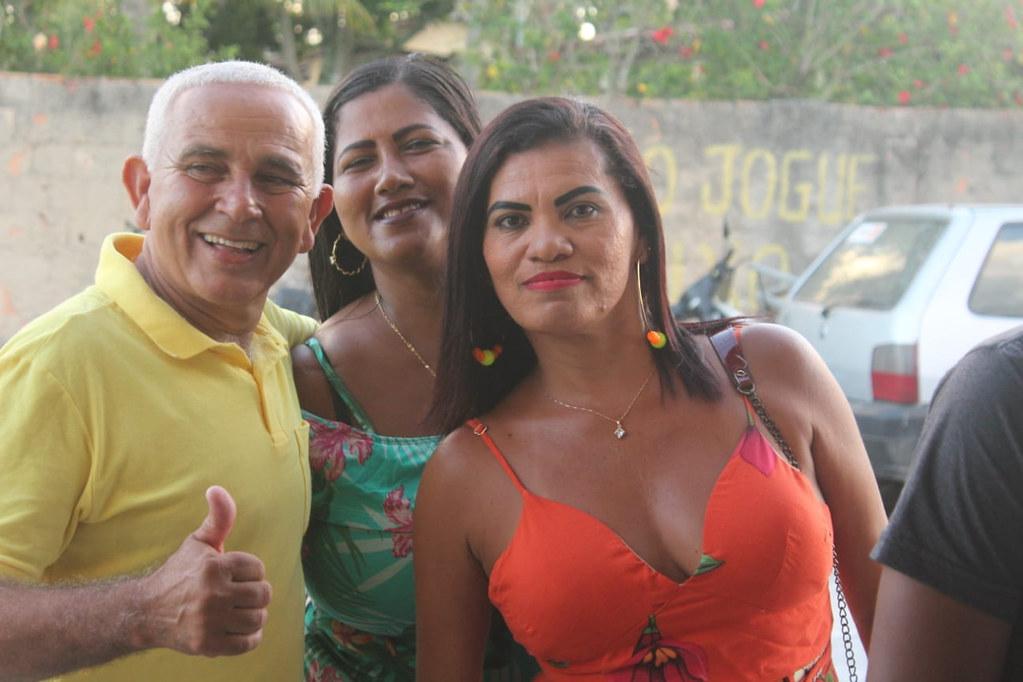 Evento dos amigos de Jorginho do Guarani (1)