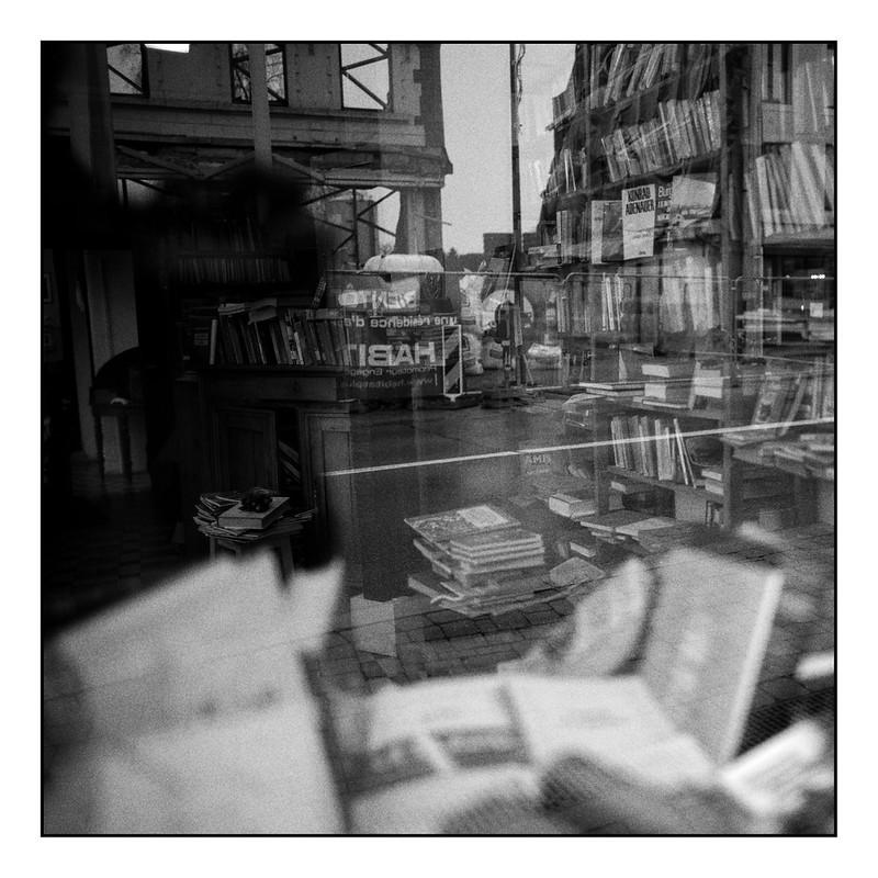 suffering bookshops