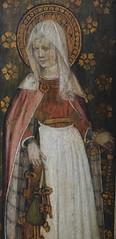 St Sitha (15th Century)