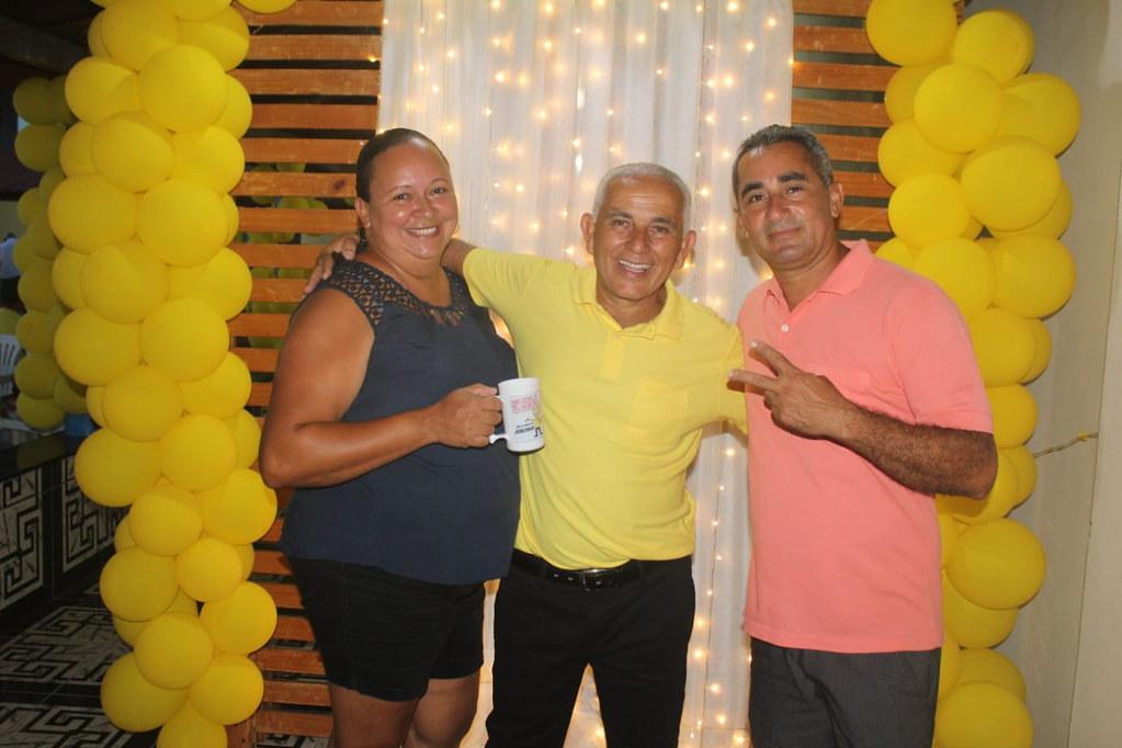 Evento dos amigos de Jorginho do Guarani (36)