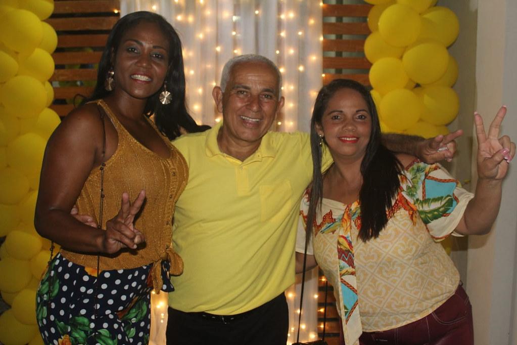 Evento dos amigos de Jorginho do Guarani (35)