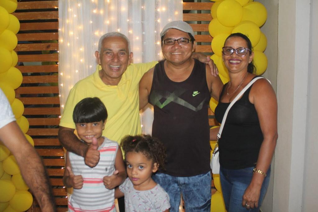 Evento dos amigos de Jorginho do Guarani (34)