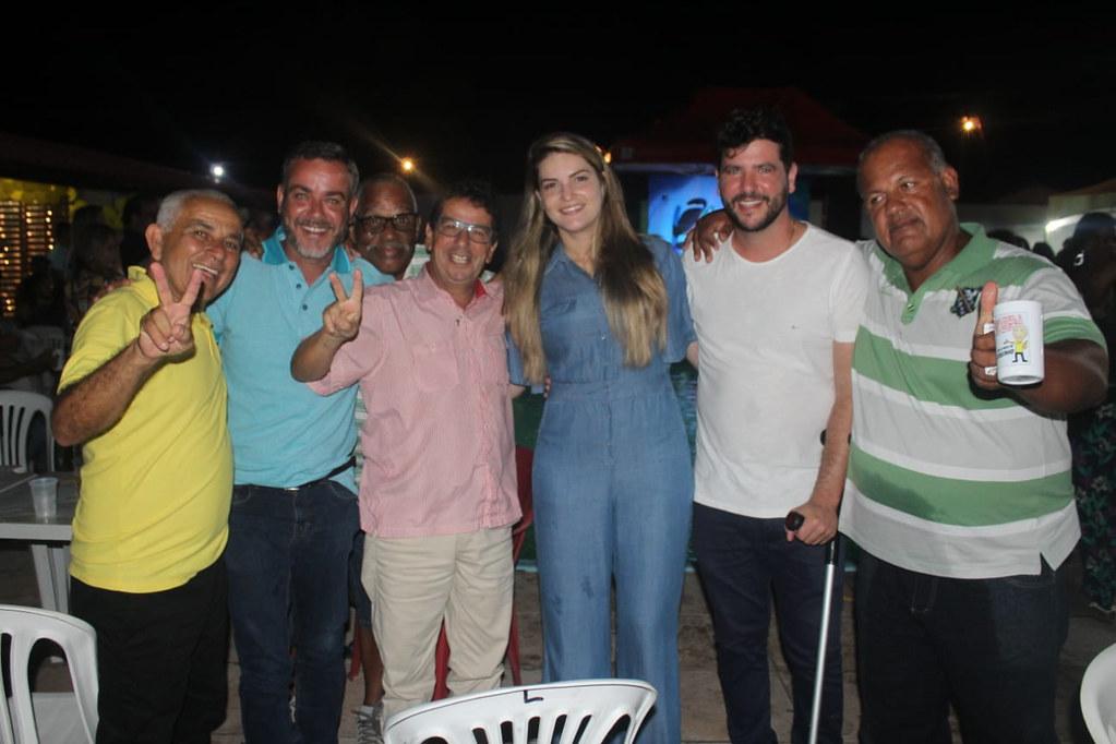 Evento dos amigos de Jorginho do Guarani (24)