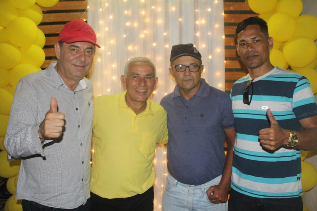Evento dos amigos de Jorginho do Guarani (21)